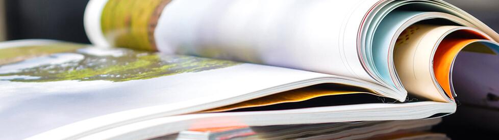 Votre graphiste à Rouen : travaux pour les mondes de l'édition et de la Presse